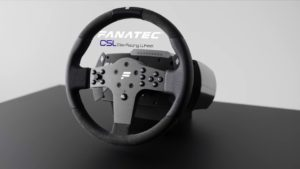 Fanatec CSL Elite PS4 Starter Kit