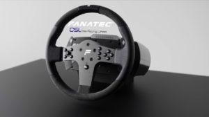 Fanatec CSL Elite PS4 Starter Kit